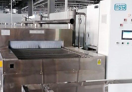 太阳能行业设备